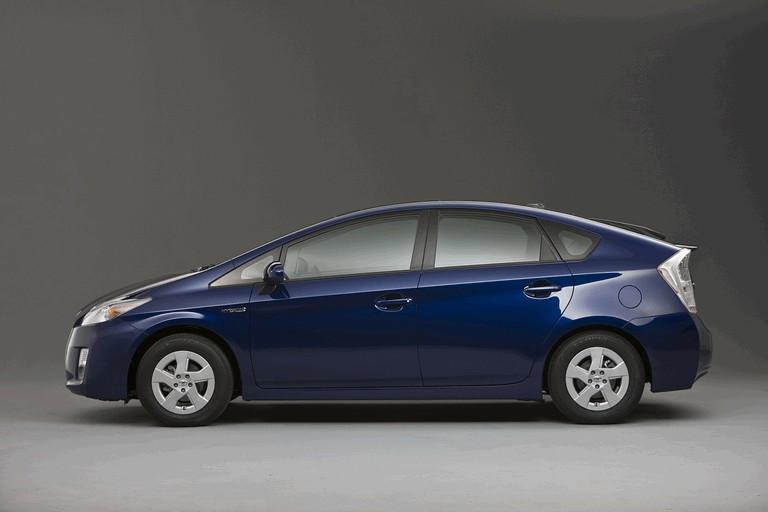 2009 Toyota Prius 239769