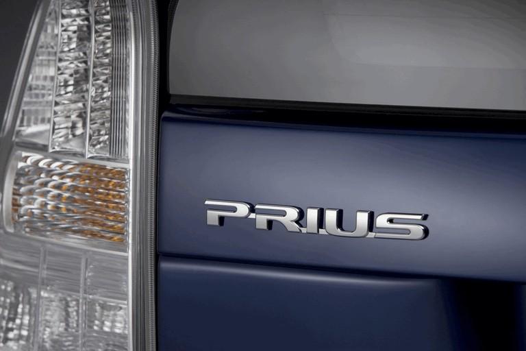 2009 Toyota Prius 239772