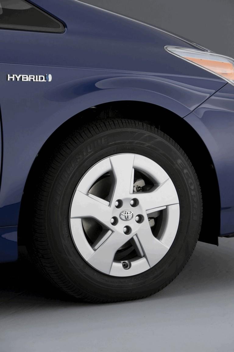 2009 Toyota Prius 239773