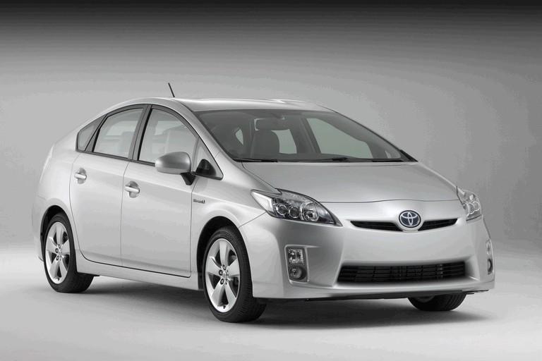 2009 Toyota Prius 239778