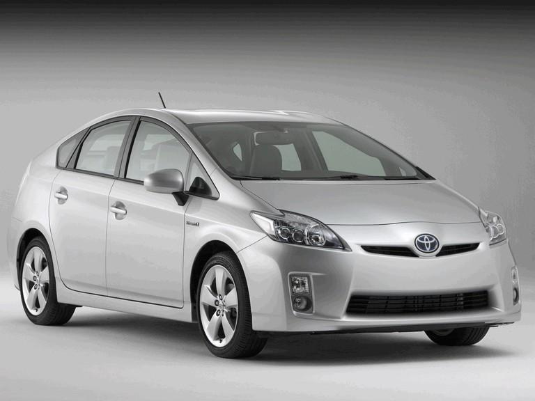 2009 Toyota Prius 239779