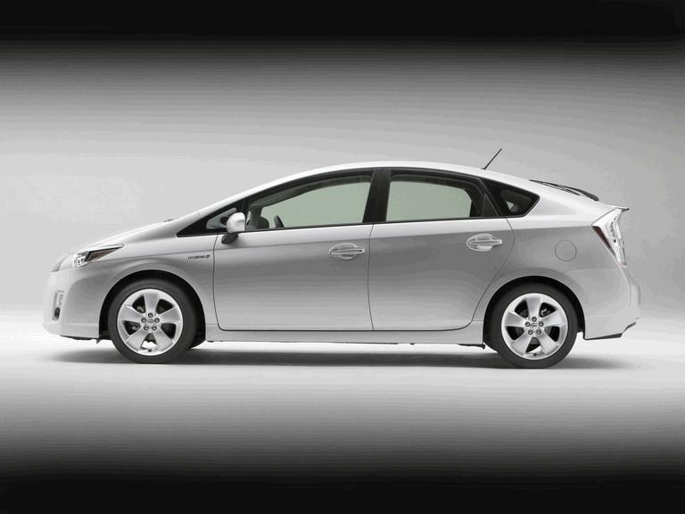 2009 Toyota Prius 239781