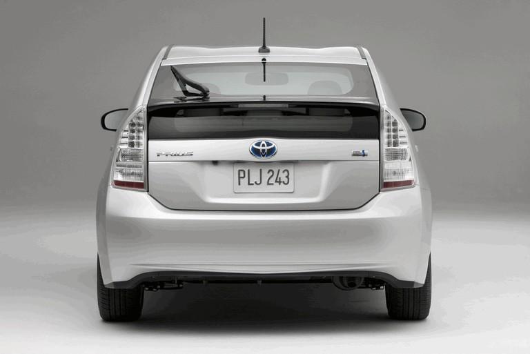 2009 Toyota Prius 239783