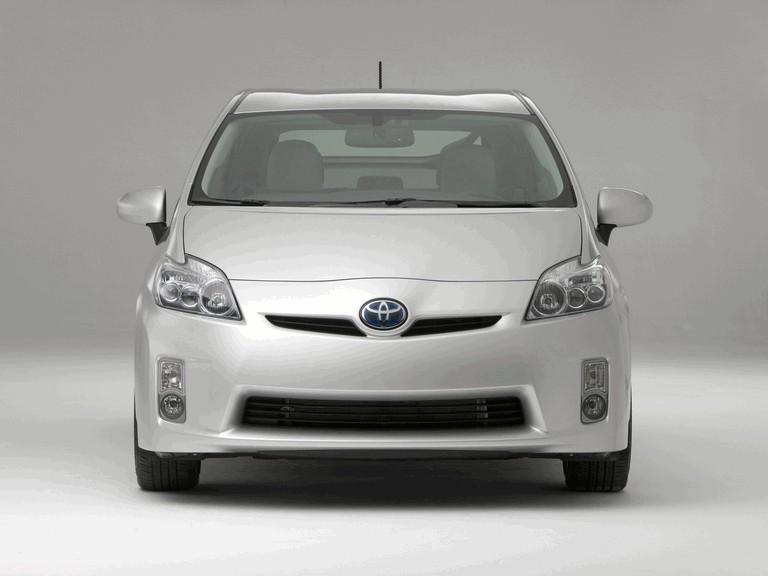 2009 Toyota Prius 239785