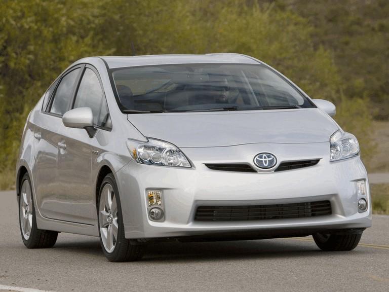 2009 Toyota Prius 239787