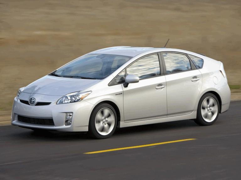 2009 Toyota Prius 239791