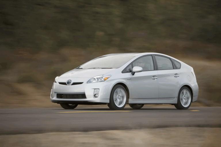 2009 Toyota Prius 239793
