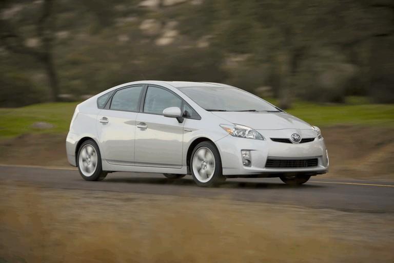2009 Toyota Prius 239795