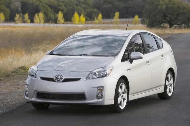 2009 Toyota Prius 239800