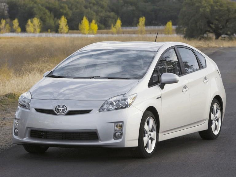 2009 Toyota Prius 239801