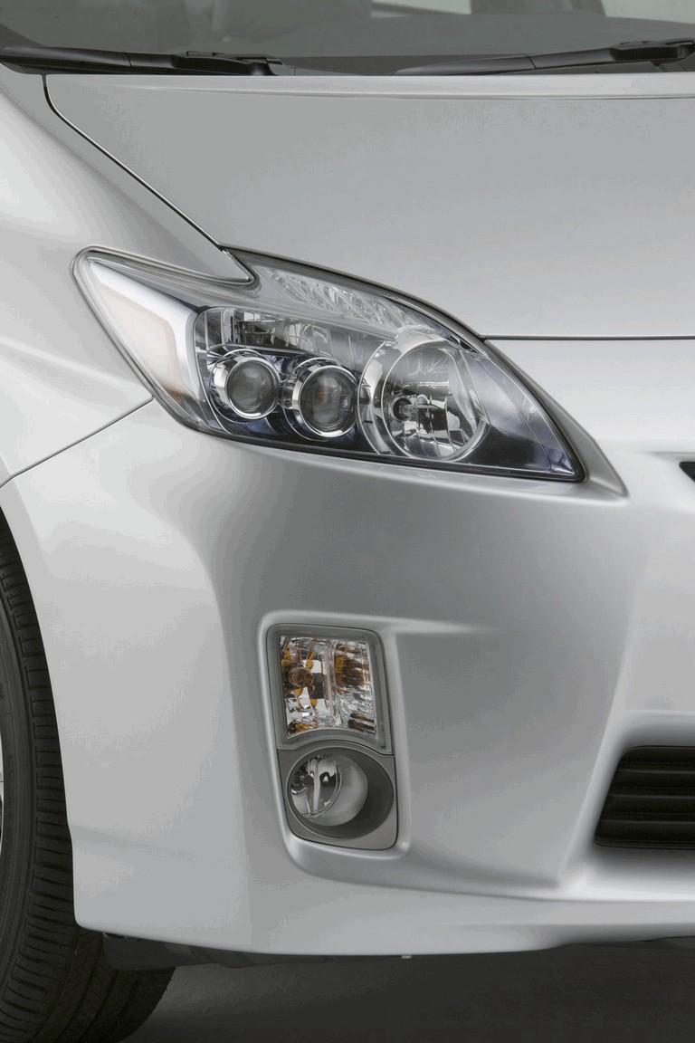 2009 Toyota Prius 239805