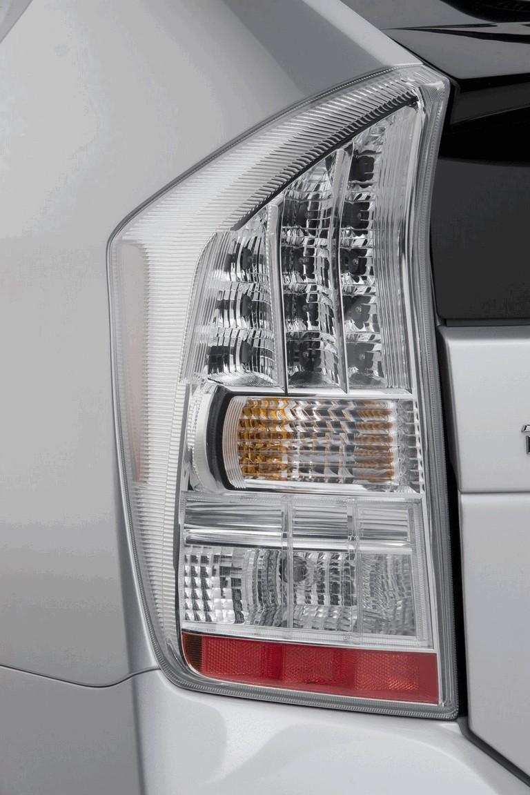 2009 Toyota Prius 239806