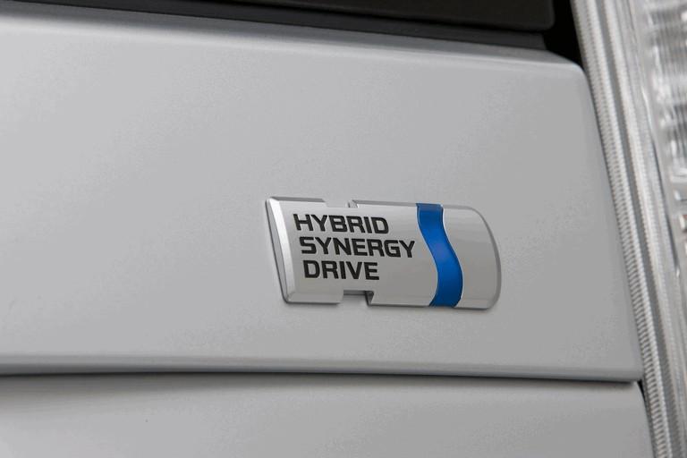 2009 Toyota Prius 239807