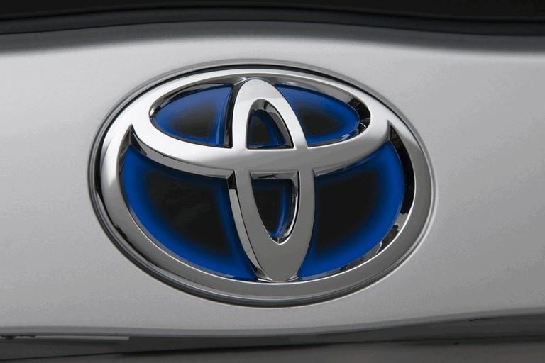 2009 Toyota Prius 239808