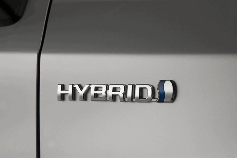 2009 Toyota Prius 239809