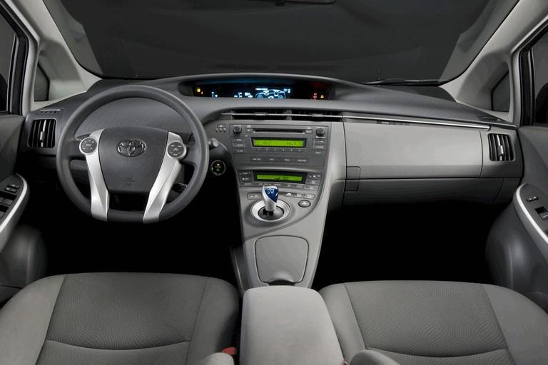 2009 Toyota Prius 239813