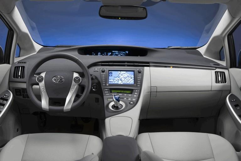 2009 Toyota Prius 239815