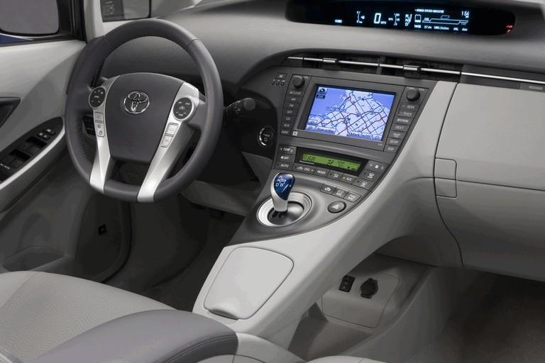 2009 Toyota Prius 239817