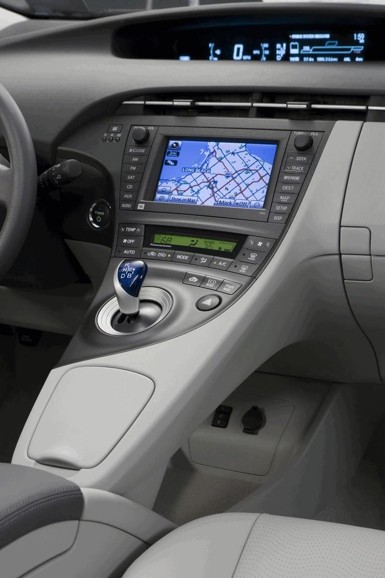 2009 Toyota Prius 239818