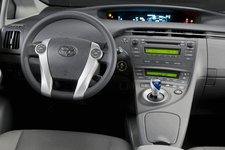2009 Toyota Prius 239819