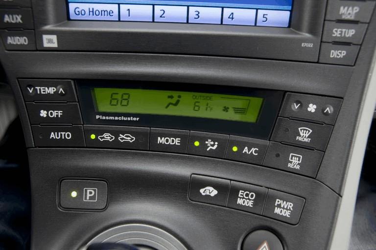 2009 Toyota Prius 239824