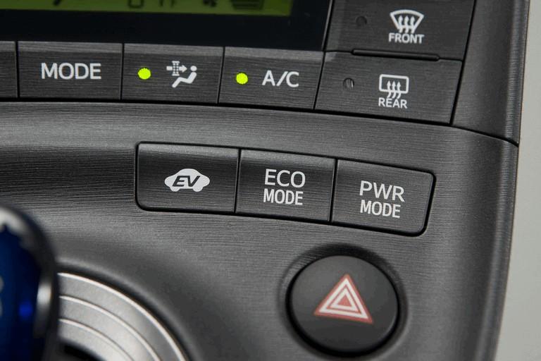 2009 Toyota Prius 239826