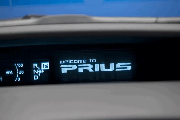 2009 Toyota Prius 239833