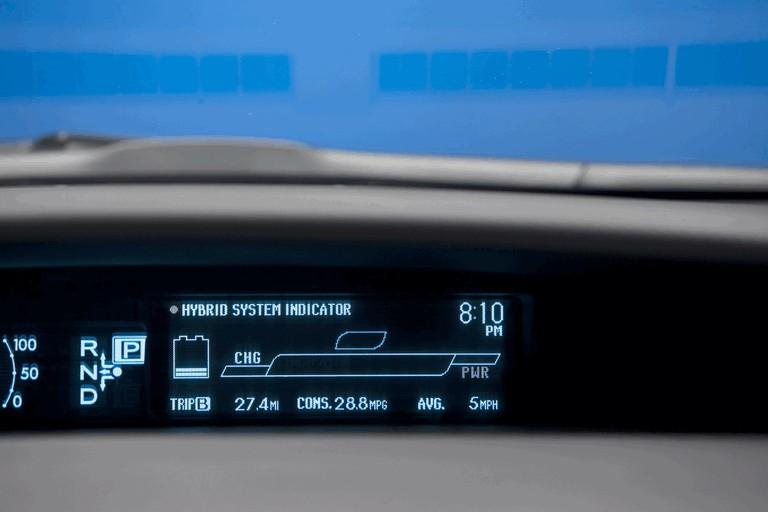 2009 Toyota Prius 239835
