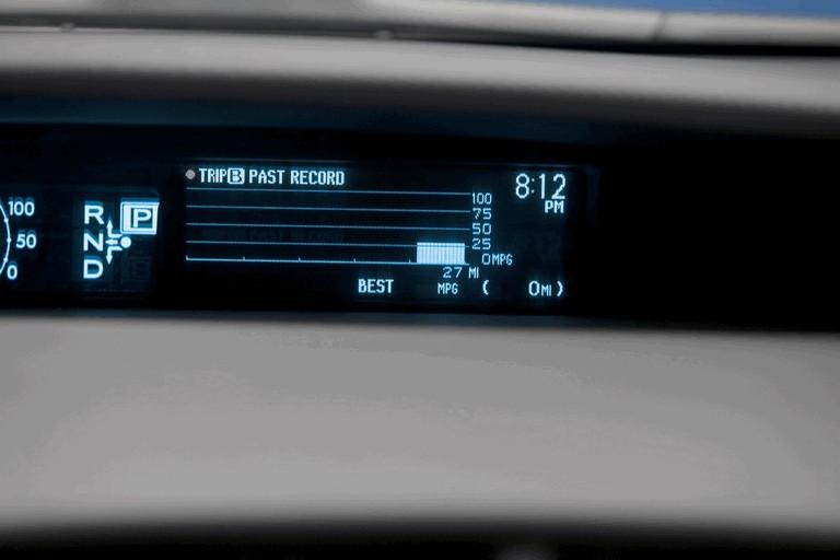 2009 Toyota Prius 239837
