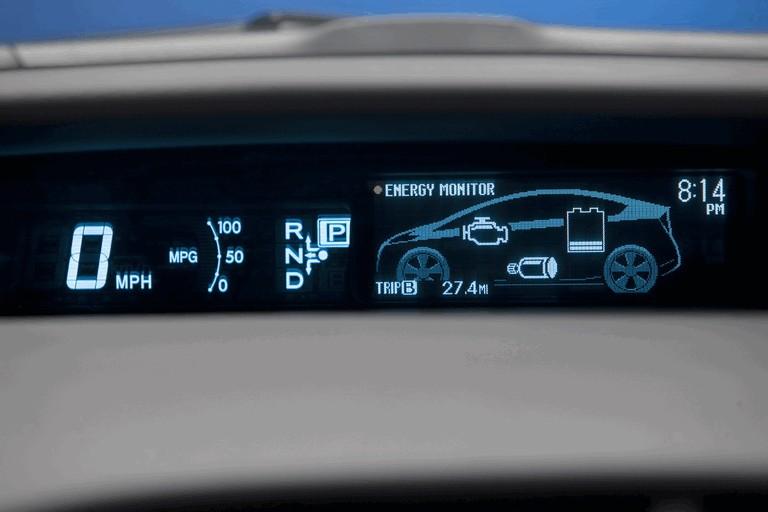 2009 Toyota Prius 239839