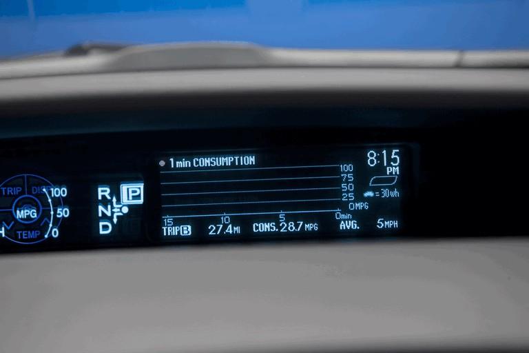 2009 Toyota Prius 239840