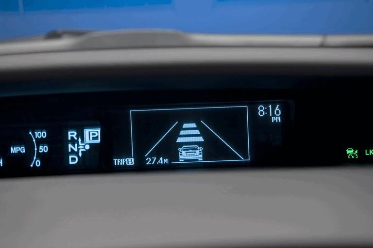 2009 Toyota Prius 239842