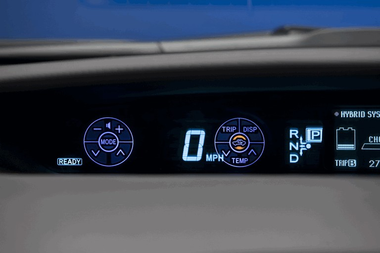 2009 Toyota Prius 239844