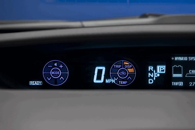 2009 Toyota Prius 239845