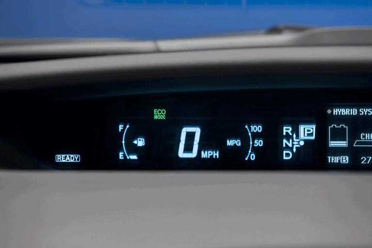 2009 Toyota Prius 239846