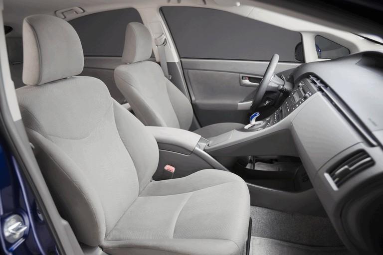 2009 Toyota Prius 239857