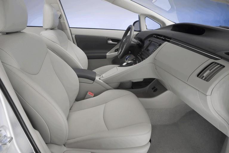 2009 Toyota Prius 239858
