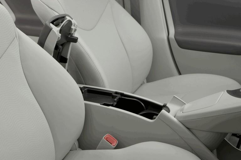 2009 Toyota Prius 239863