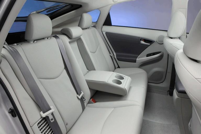 2009 Toyota Prius 239866