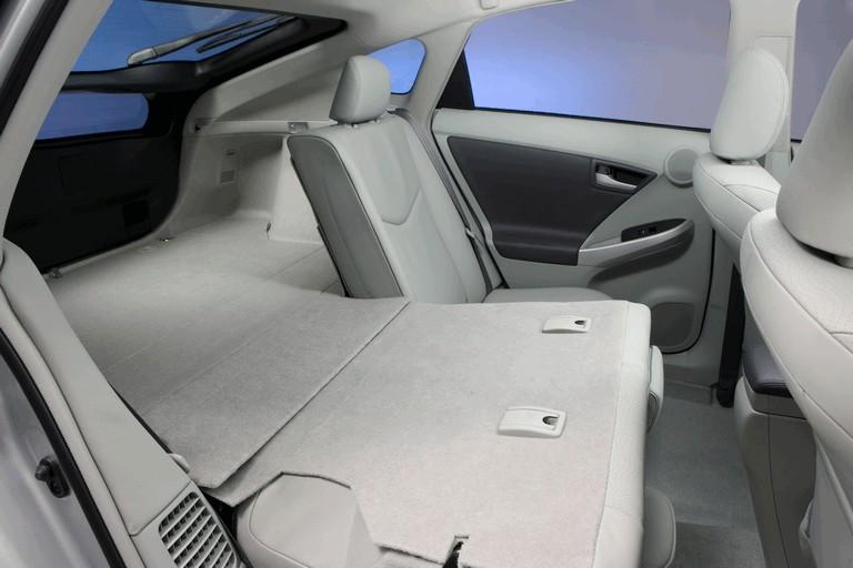 2009 Toyota Prius 239867