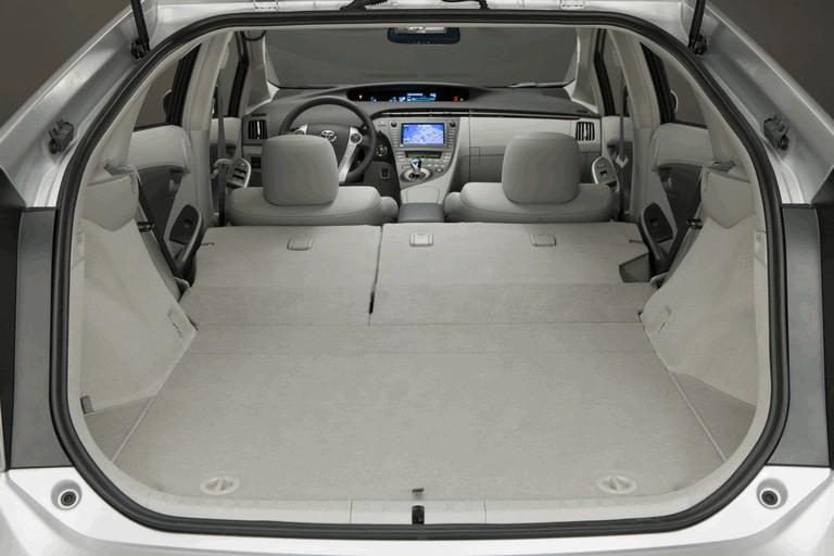 2009 Toyota Prius 239868