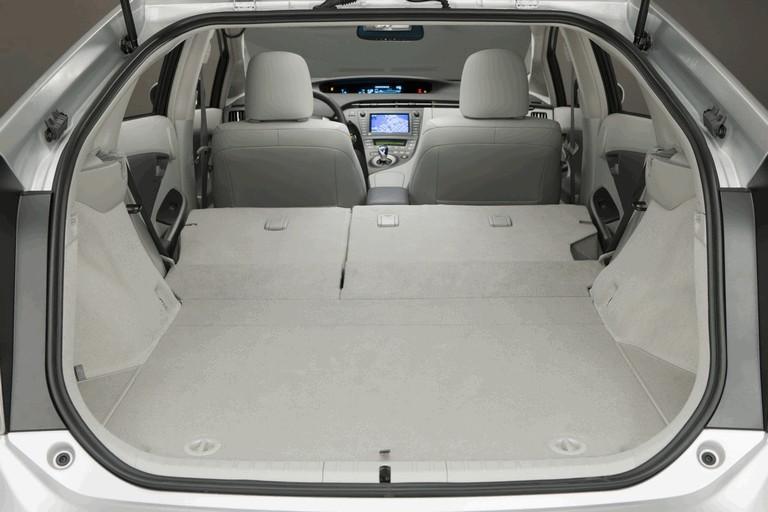 2009 Toyota Prius 239869