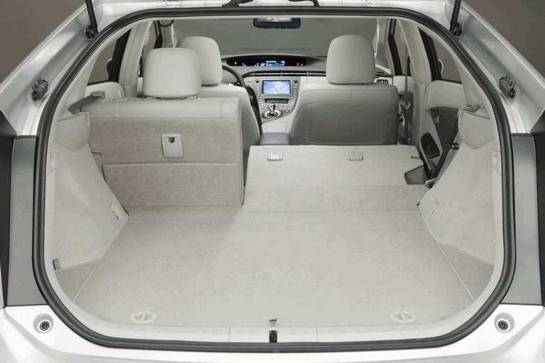 2009 Toyota Prius 239870
