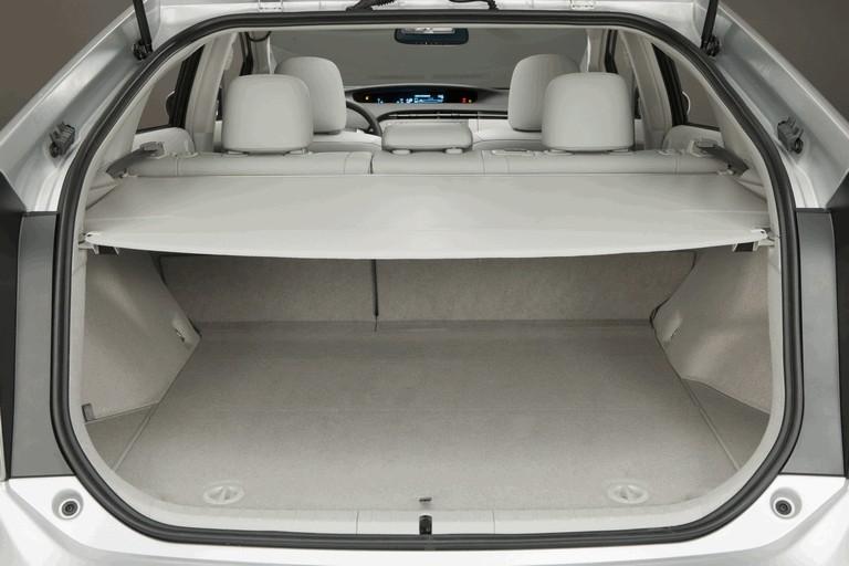 2009 Toyota Prius 239871