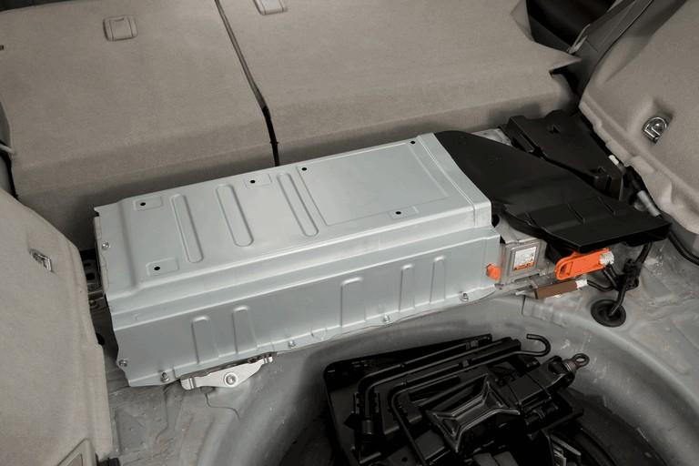 2009 Toyota Prius 239872