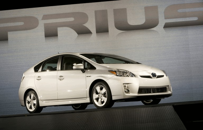 2009 Toyota Prius 239877