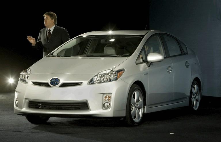 2009 Toyota Prius 239878