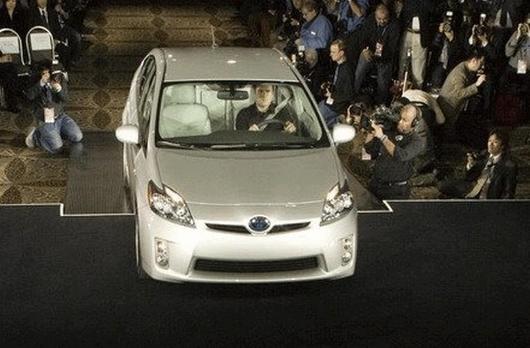 2009 Toyota Prius 239879