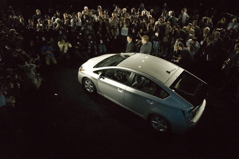 2009 Toyota Prius 239880