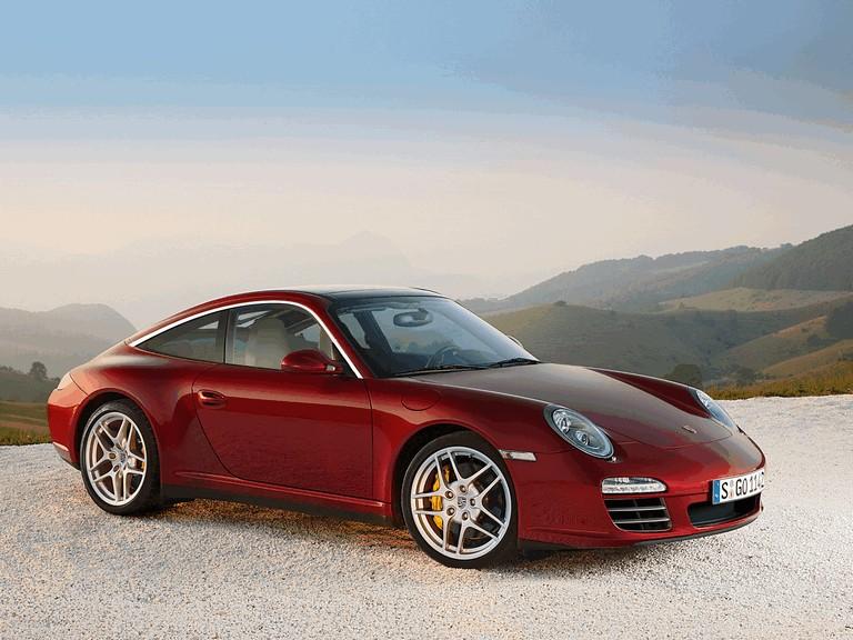 2009 Porsche 911 ( 997 ) 4S Targa 239953